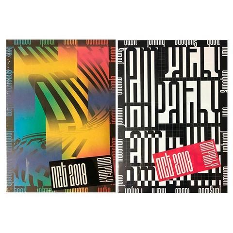 NCT 2018 - NCT 2018 EMPATHY (1ST ALBUM)