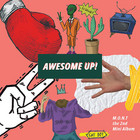 M.O.N.T - AWESOME UP! (2ND MINI ALBUM)