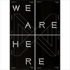MONSTA X - TAKE.2 WE ARE HERE (2ND ALBUM)