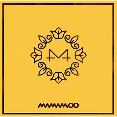 MAMAMOO - YELLOW FLOWER (6TH MINI ALBUM)