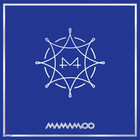 MAMAMOO - BLUE'S (8TH MINI ALBUM)