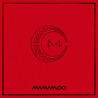 MAMAMOO - RED MOON (7TH MINI ALBUM)