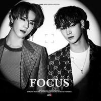 JUS2 - FOCUS (MINI ALBUM)
