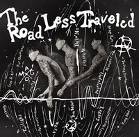 JAY PARK - THE ROAD LESS TRAVELED (5TH ALBUM)