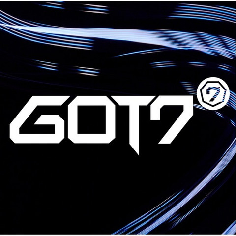 GOT7 - SPINNING TOP (9TH MINI ALBUM)