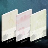 GOT7 - PRESENT : YOU & ME EDITION (3RD ALBUM)