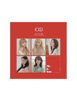 EXID - WE (5TH MINI ALBUM)