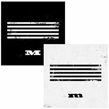 BIGBANG - BIGBANG MADE SERIES [M]