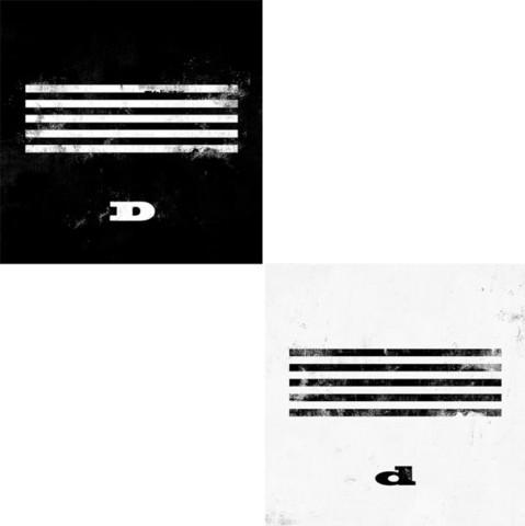 BIGBANG - BIGBANG MADE SERIES [D]