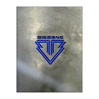 BIGBANG - ALIVE (5TH MINI ALBUM)