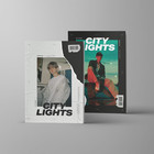 BAEKHYUN - CITY LIGHTS (1ST MINI ALBUM)