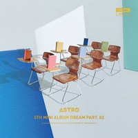 ASTRO - DREAM PART.02 (5TH MINI ALBUM) WISH VER.