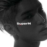 SUPERM - SUPERM (1ST MINI ALBUM) TAEYONG