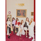 (G)-IDLE - I MADE (2ND MINI ALBUM)