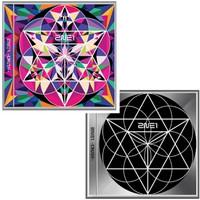 2NE1 – CRUSH (2ND ALBUM)