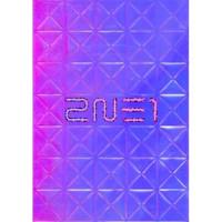 2NE1 - TO ANYONE (1ST ALBUM)