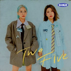 BOLBBALGAN4 - TWO FIVE (4TH MINI ALBUM)