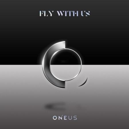 ONEUS – FLY WITH US (3RD MINI ALBUM)