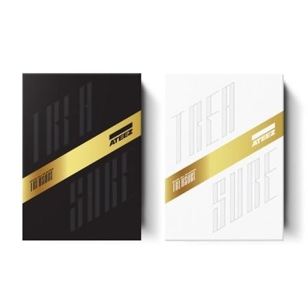 ATEEZ – TREASURE EP.FIN : ALL TO ACTION (1ST ALBUM)