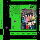 VANNER - V (1ST ALBUM)
