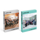 WANNA ONE - 111=1 POWER OF DESTINY (1ST ALBUM)