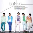 SHINEE – 1ST MINI ALBUM