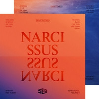 SF9 - NARCISSUS (6TH MINI ALBUM)