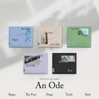 SEVENTEEN - AN ODE (3RD ALBUM)