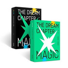 TOMORROW X TOGETHER – THE DREAM CHAPTER: MAGIC (1ST ALBUM)