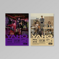 N.FLYING – YAHO (6TH MINI ALBUM)