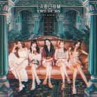LABOUM - TWO OF US (1ST ALBUM)
