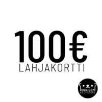 ONNIGOM LAHJAKORTTI 100€