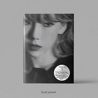 TAEYEON – PURPOSE (2ND ALBUM)