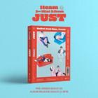 1TEAM - JUST (2ND MINI ALBUM)