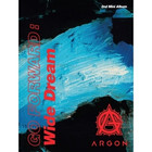 ARGON - GO FORWARD : WIDE DREAM (2ND MINI ALBUM)