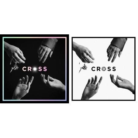 WINNER – CROSS (3RD MINI ALBUM)