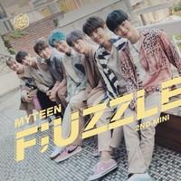 MYTEEN - F;UZZLE (2ND MINI ALBUM)
