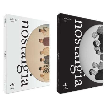 VICTON – NOSTALGIA (5TH MINI ALBUM)