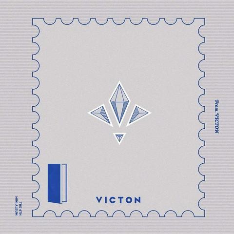 VICTON - FROM. VICTON (4TH MINI ALBUM)