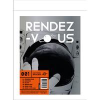 LIM HYUNSIK - RENDEZ-VOUS (1ST MINI ALBUM)