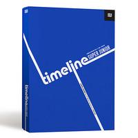 SUPER JUNIOR – TIMELINE (9TH ALBUM) SPECIAL VER