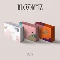 IZ*ONE – BLOOM*IZ (1ST ALBUM)