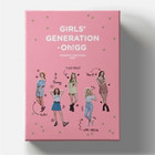 GIRLS' GENERATION OH!GG – 2020 SEASON'S GREETINGS