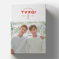 TVXQ – 2020 SEASON'S GREETINGS