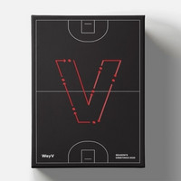WAYV – 2020 SEASON'S GREETINGS