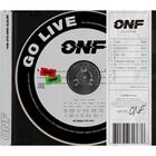 ONF - GO LIVE (4TH MINI ALBUM)