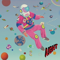 JUNG DAE HYUN - AIGHT (1ST SINGLE ALBUM)