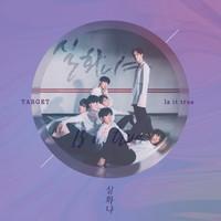 TARGET - IS IT TRUE (SINGLE ALBUM)