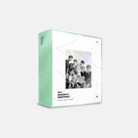 BTS - 2020 SEASON'S GREETINGS