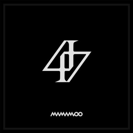 MAMAMOO – REALITY IN BLACK (2ND ALBUM)